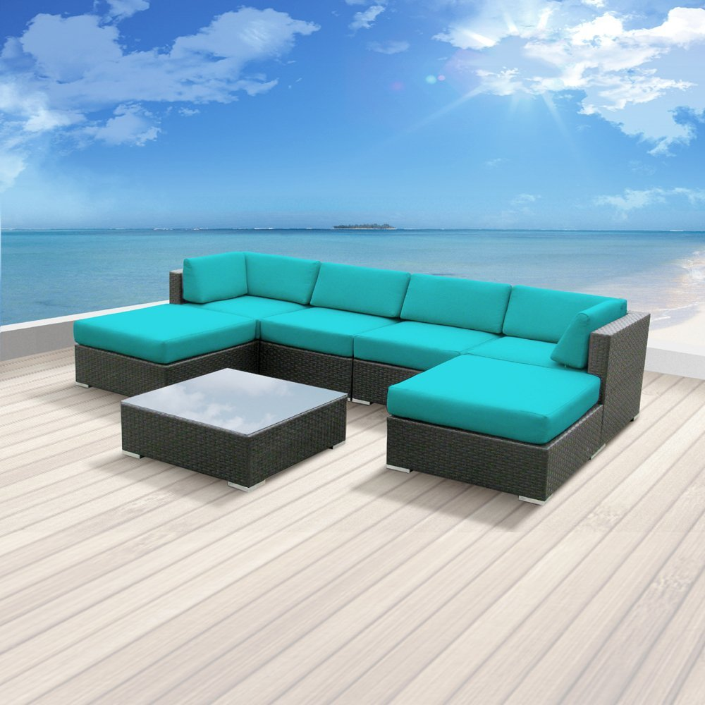 Rattan Garden Furniture_