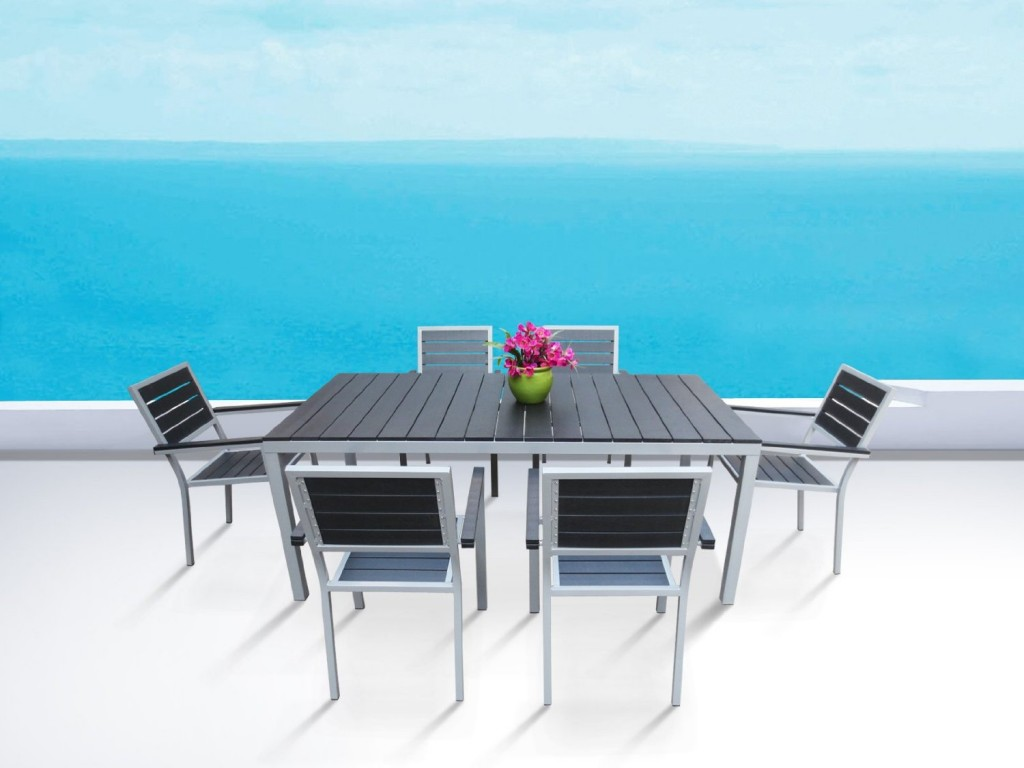 Modern Patio Furniture modern outdoor furniture | the garden and patio home guide