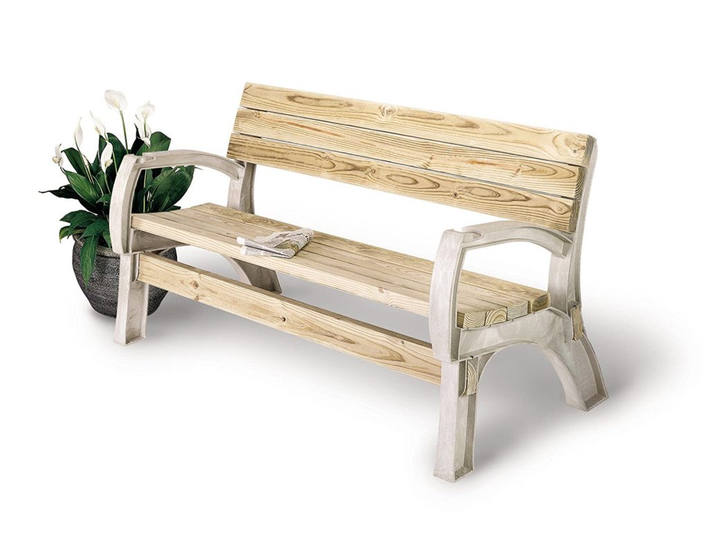However, The Fact Is That Garden Benches Were Originally Designed As  Seating, And They Can Present A Perfect Way For You To Relax In Your Outdoor  Space. Few ...