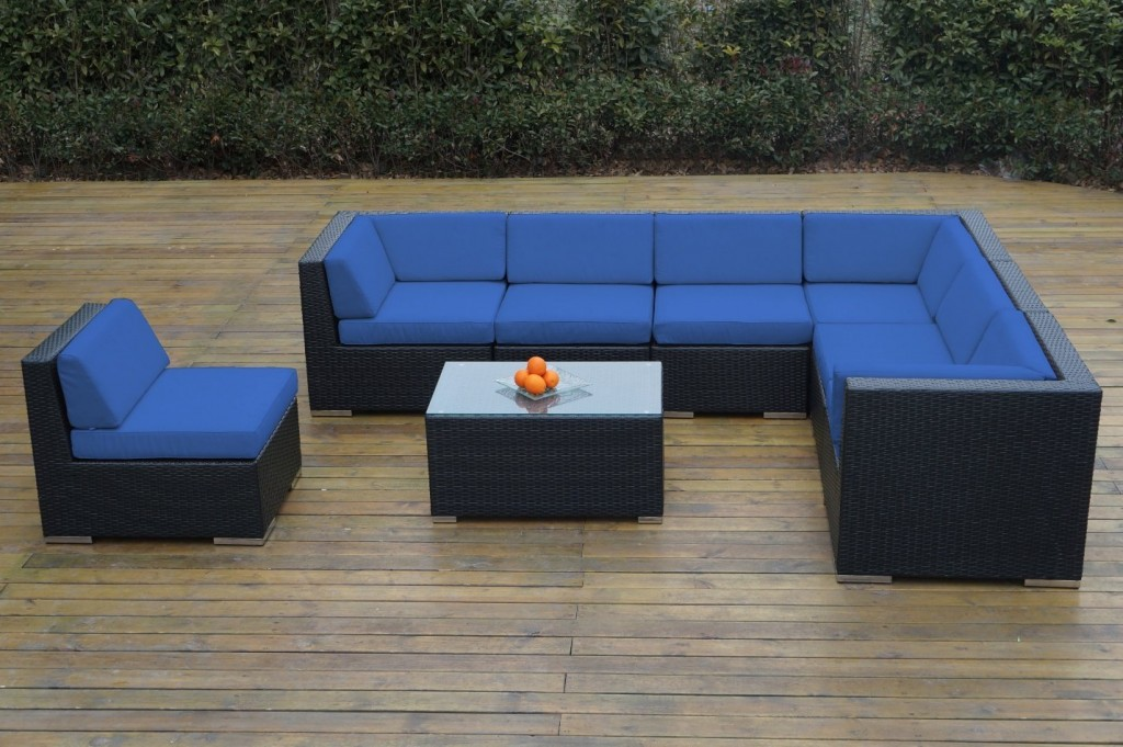 Rattan Garden Furniture The Garden And Patio Home Guide