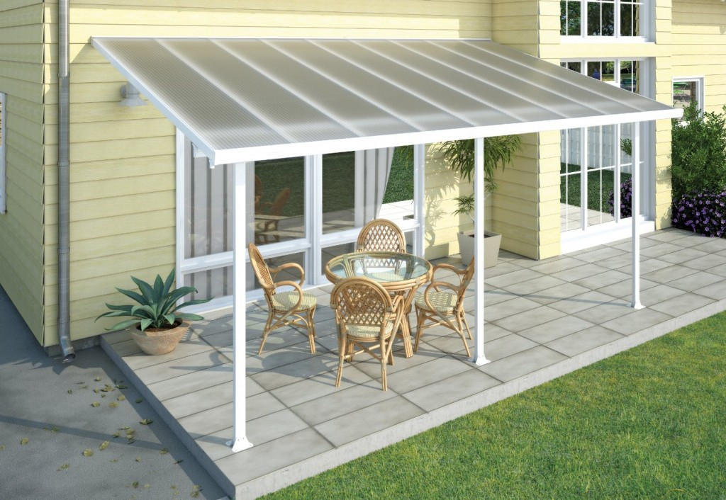 Patio covers the garden and patio home guide - Acheter plexiglass castorama ...