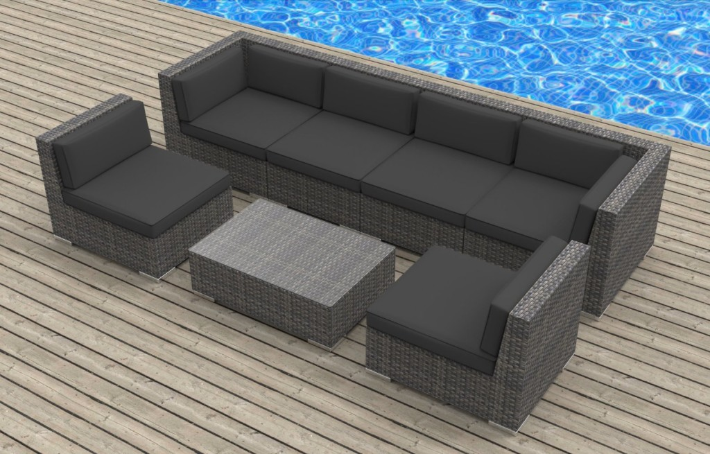 Modern Outdoor Furniture