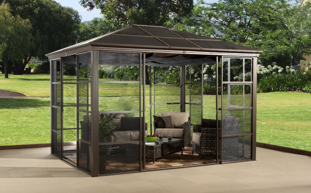 Patio Enclosures The Garden And Home Guide