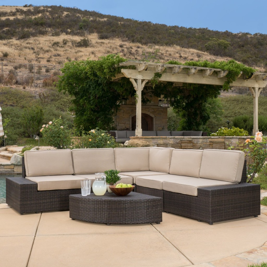Rattan garden furniture the garden and patio home guide Home and garden furniture
