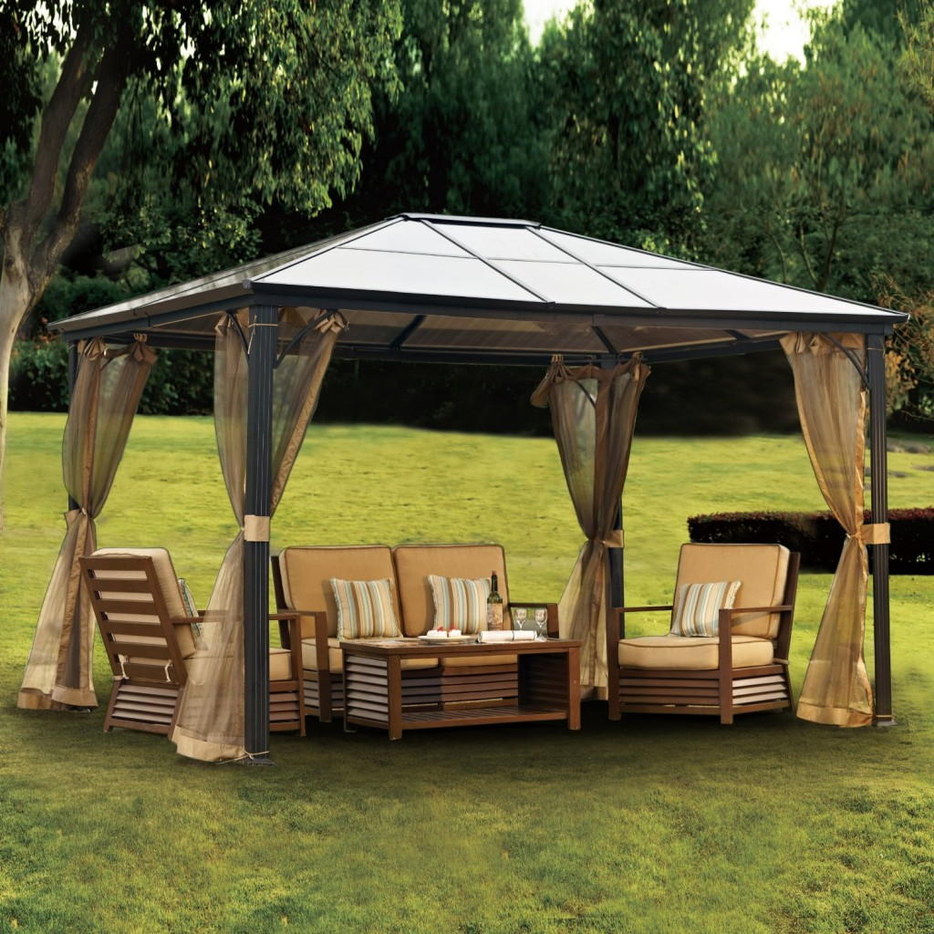 Everything You Need To Know About Gazebos
