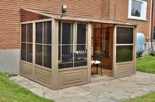Patio Enclosures Enhance Your Home And Your Life | The ... on Patio Enclosures  id=51776