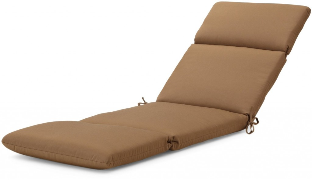 Outdoor chaise lounge the garden and patio home guide for Best chaise lounge cushions
