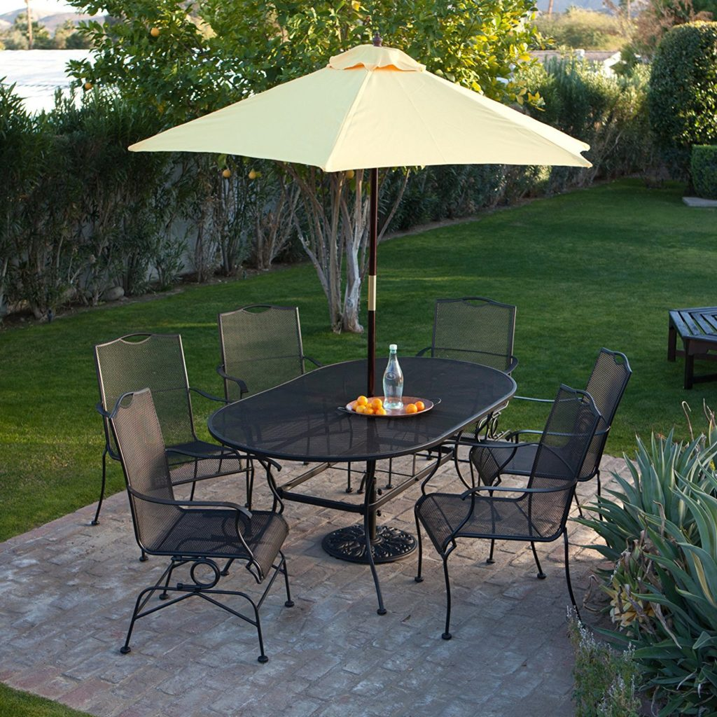 patio free in jpg furniture wrought iron