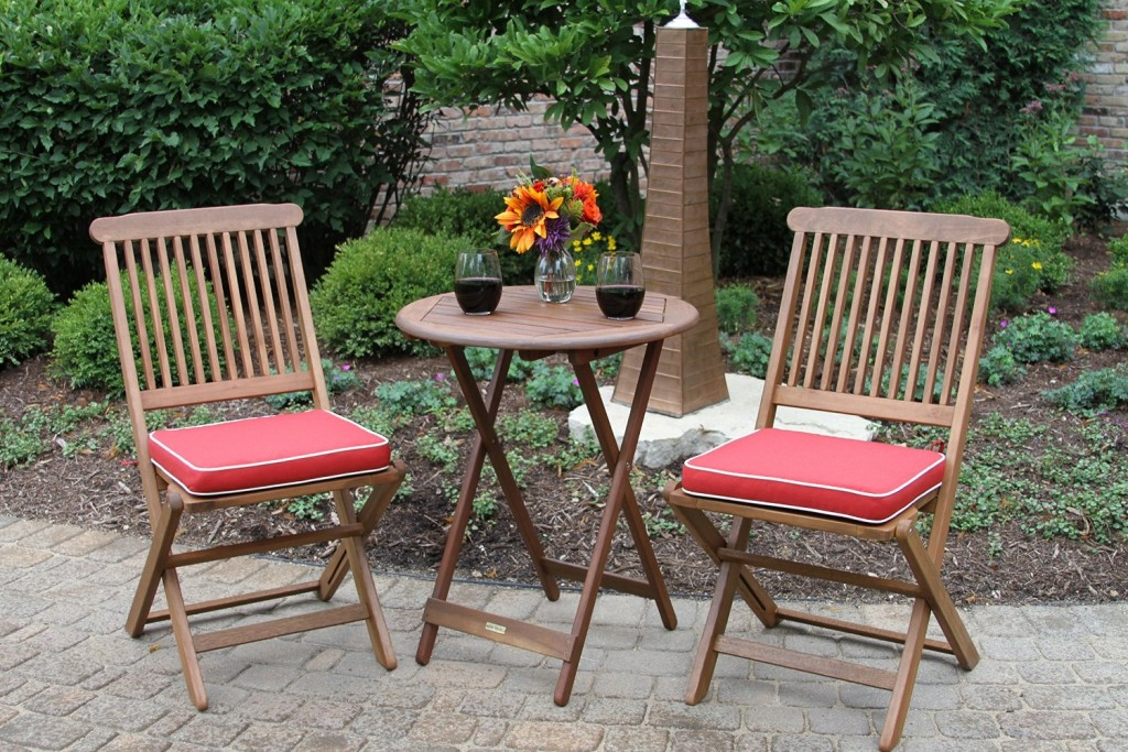 Bistro Set The Garden And Patio Home