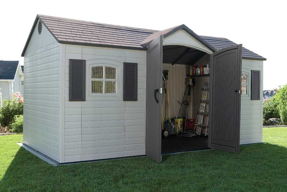Outdoor Storage Solutions To Put You In Control The