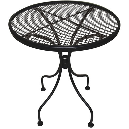 The Timeless Elegance Of Wrought Iron Patio Furniture | The Garden