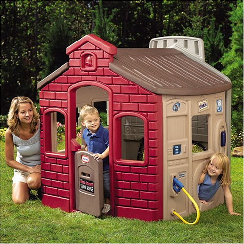 3 Outdoor Play Places Kids Always Go Crazy For