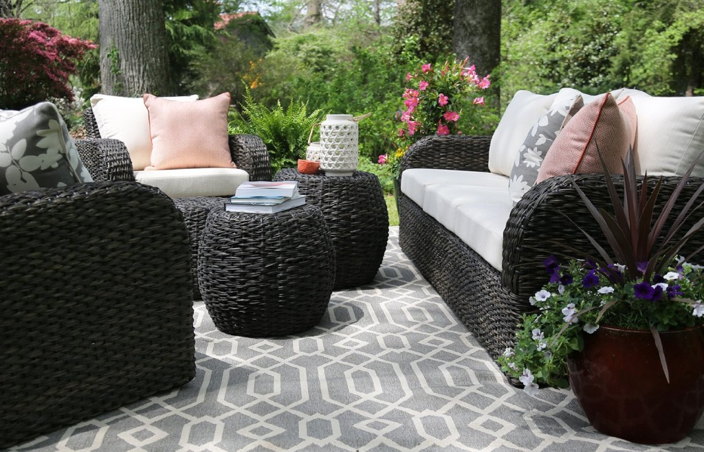 Emerging Outdoor Furniture Trends In 2016 The Garden And Patio Home Guide
