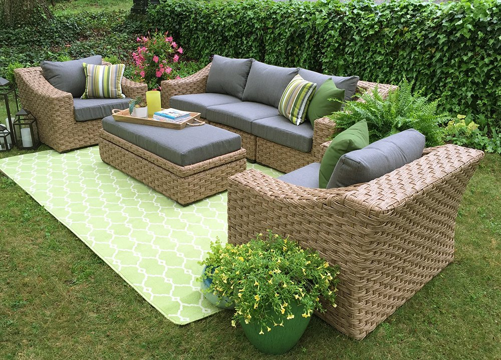 Emerging Outdoor Furniture Trends In 2016