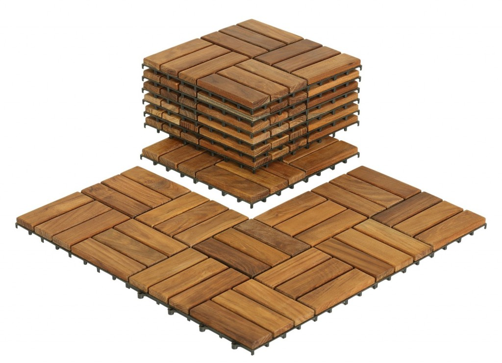 deck tiles for a diy project with no skills needed | the garden