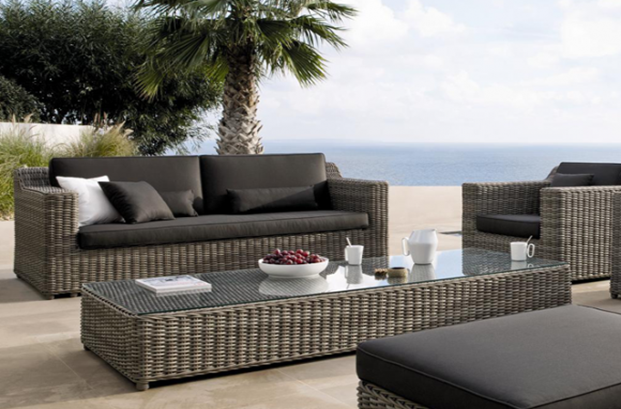 Emerging outdoor furniture trends in 2016 the garden and for Furniture trends 2016