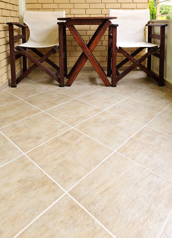 Outdoor Tiles Have What You Need