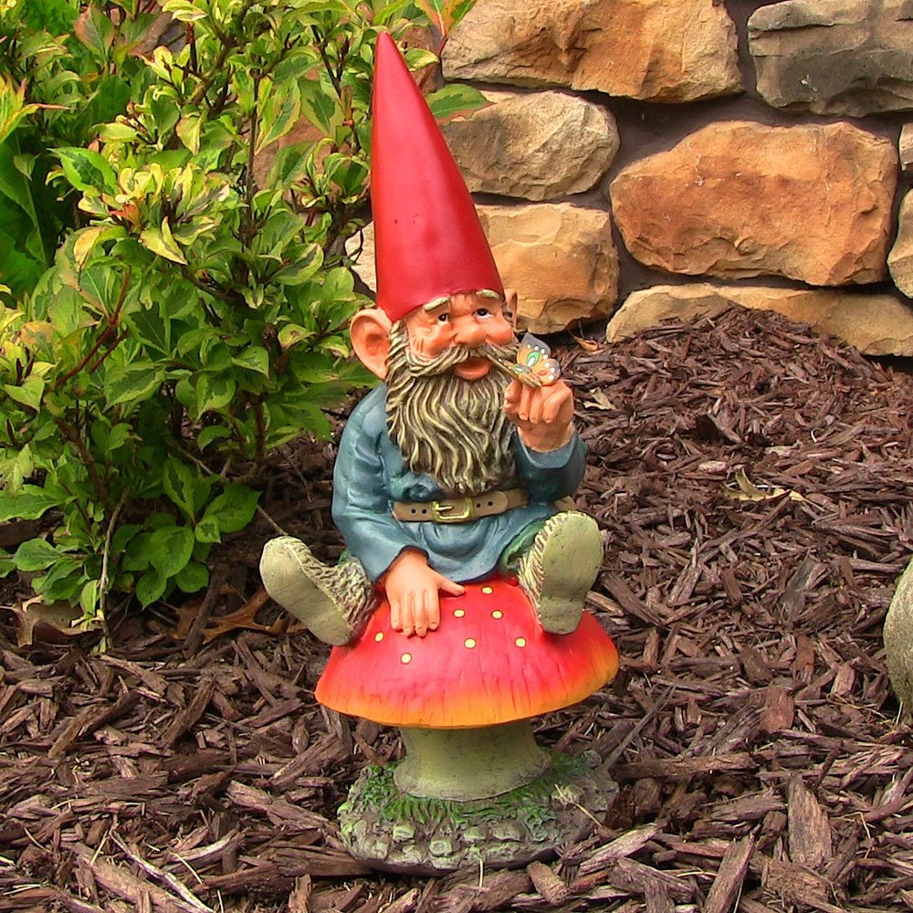 how to add a garden gnome wizard101