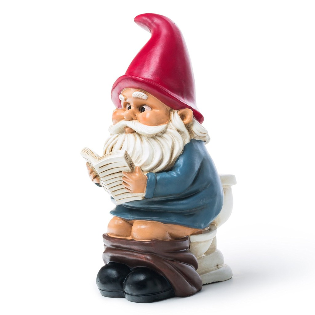 Garden Gnome