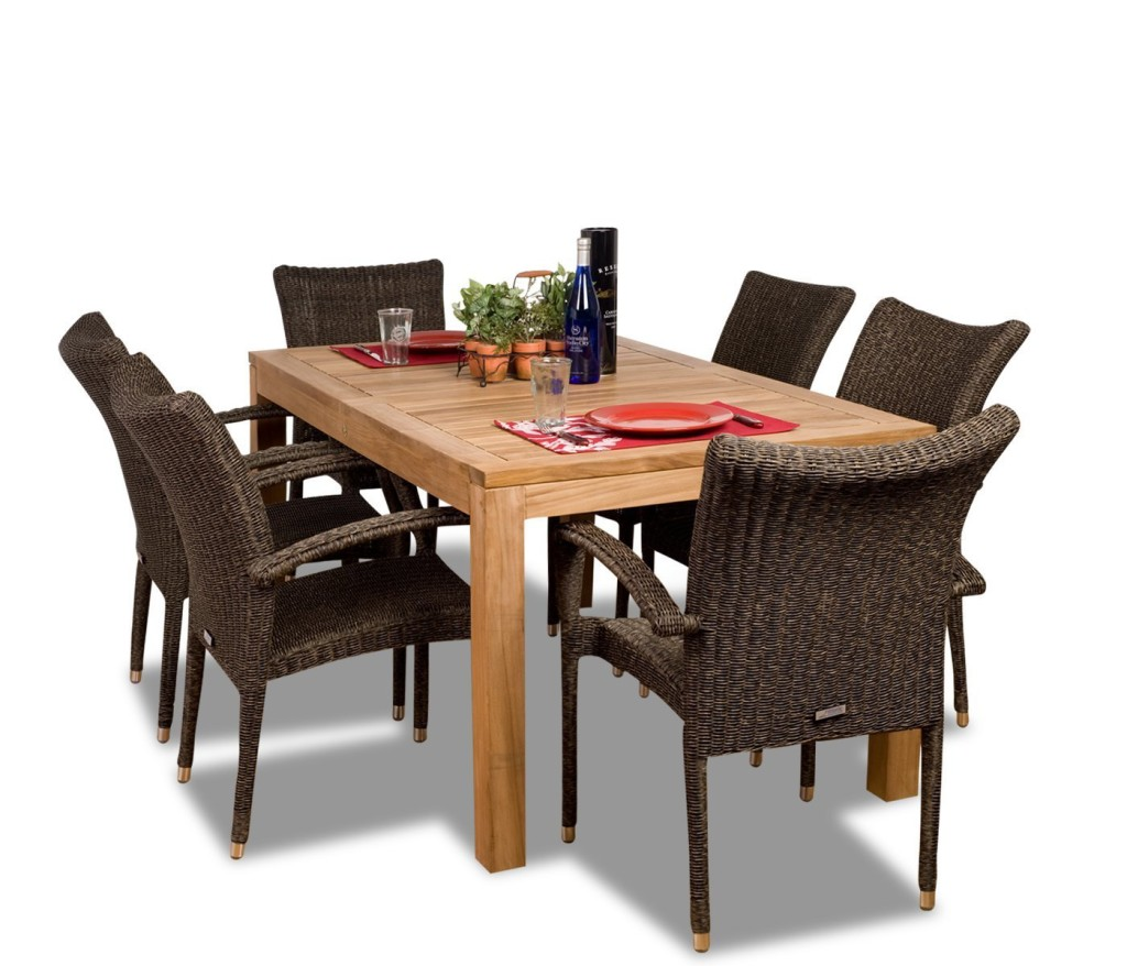what makes teak the gold standard for garden furniture - Garden Furniture Teak
