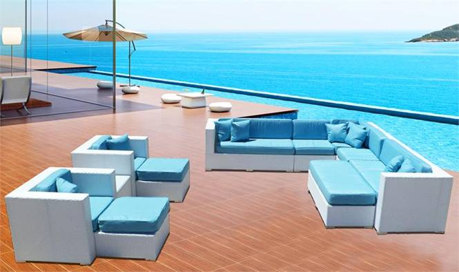 How To Choose Outdoor Patio Furniture That Suits You Best