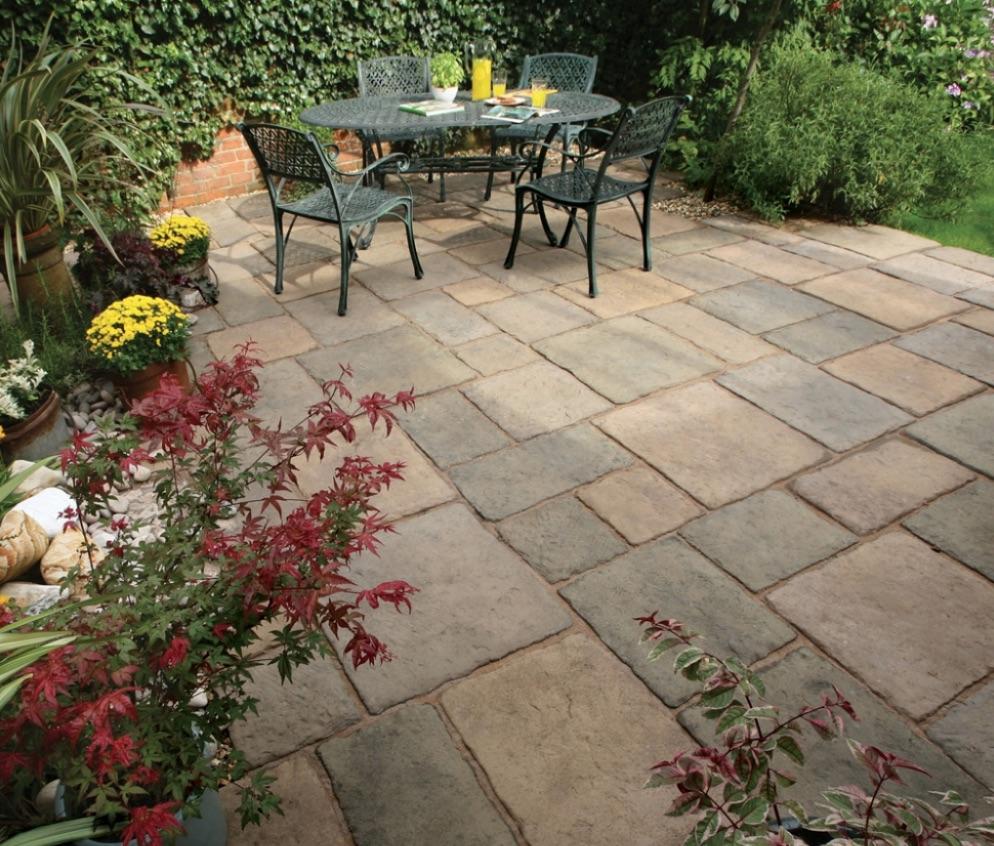 Backyard Expressions Patio Home Garden : The Garden And Patio Home Guide  Part 2