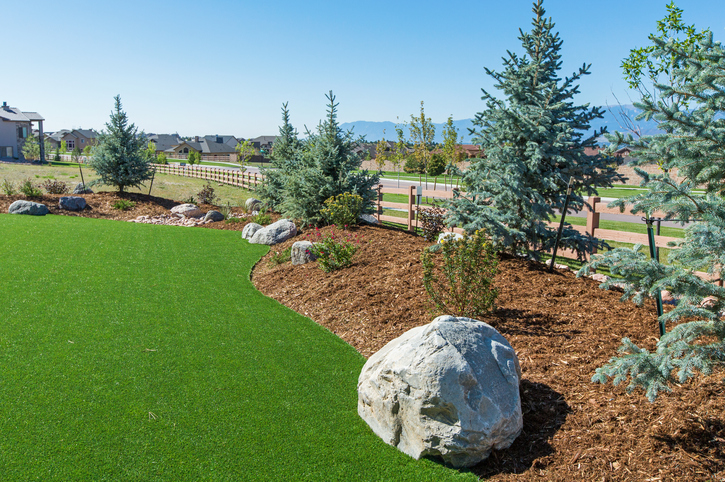 8 Reasons to Make the Switch to Artificial Grass in Your Yard