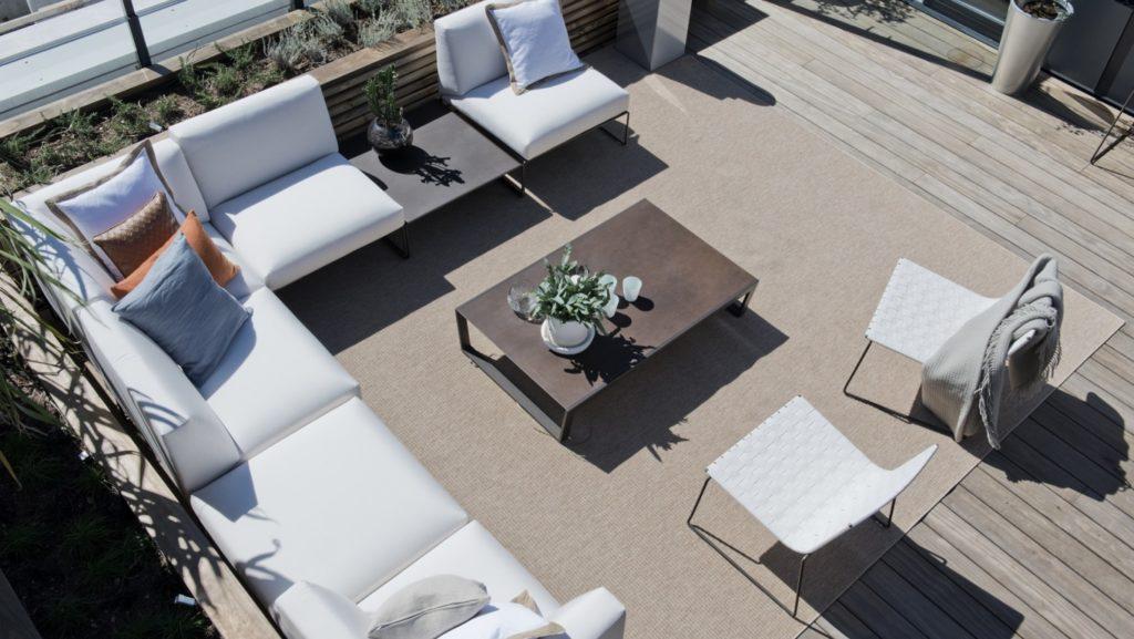 5 Green Rooftop Deck Design Ideas