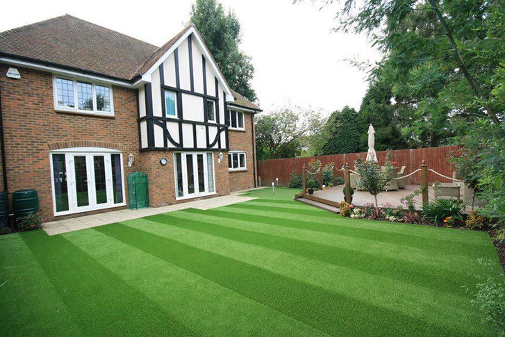 Why You'll Want To Revamp Your Garden with Artificial Grass