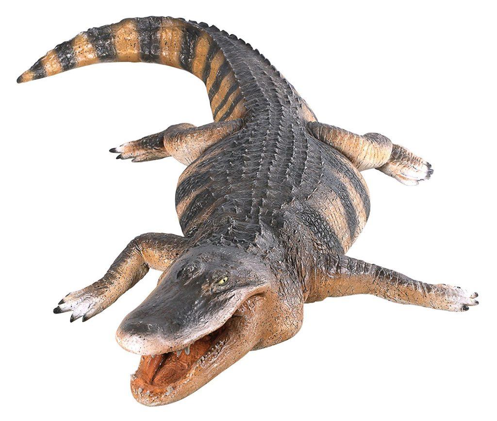 Alligator Decoy
