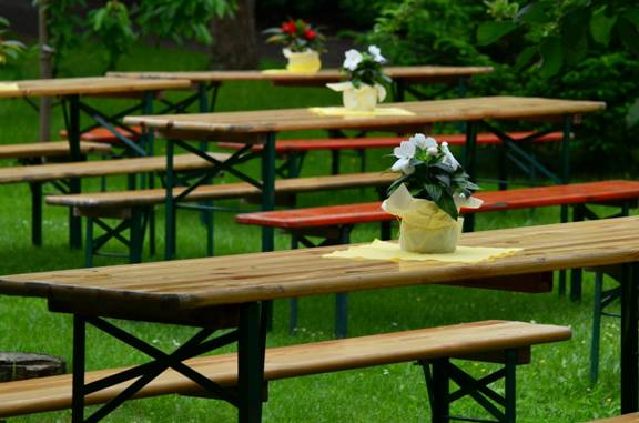 How to Make Your Garden Party-ready for All Occasions