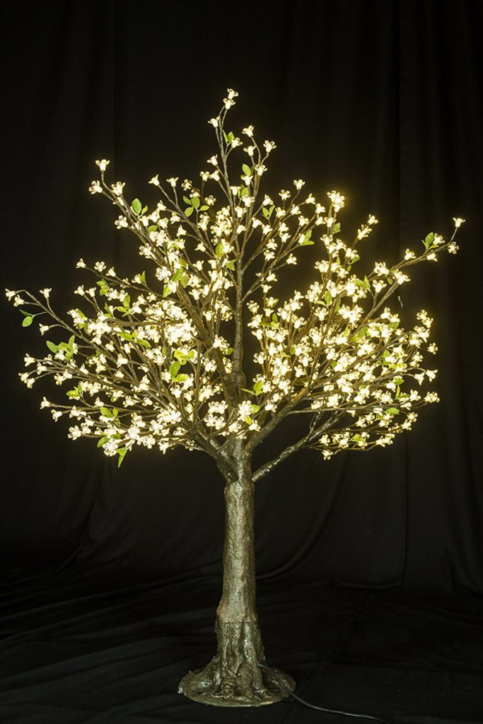 LED Cherry Tree