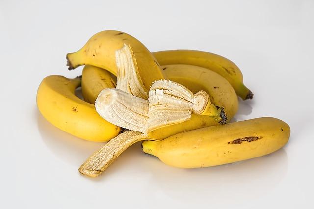 Using Banana Peels In The Garden
