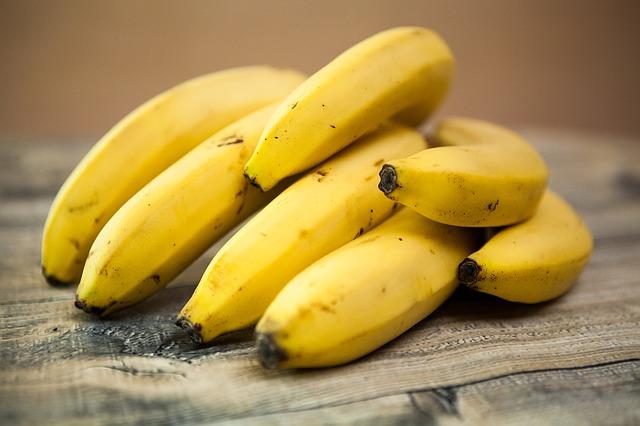 Using Banana Peels In Compost