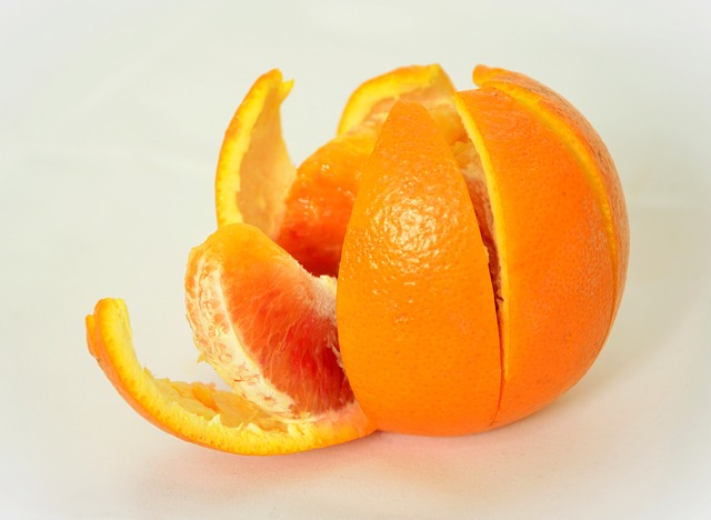 Can You Compost Orange Peels?