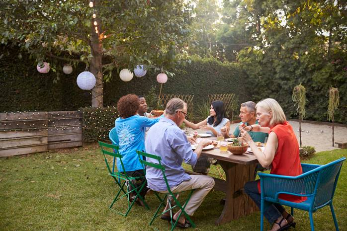 How To Enhance The Privacy Of Your Outdoor Space