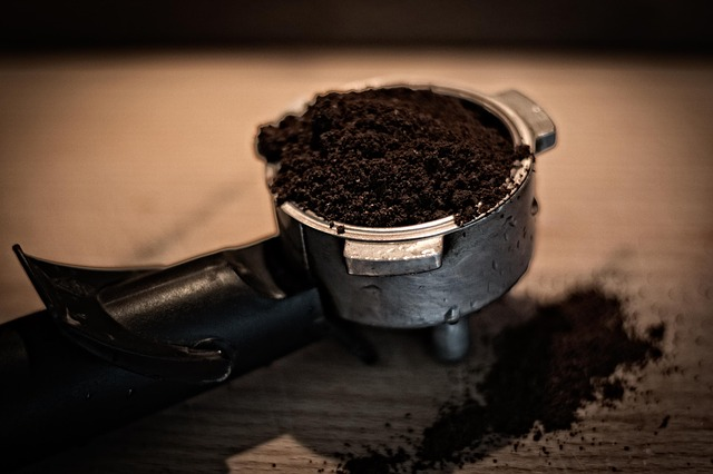 How To Use Coffee Grounds For Garden Pests
