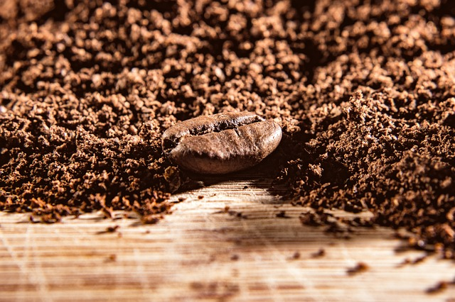 Are Coffee Grounds Good For Grass?