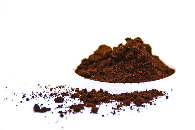 How To Use Coffee Grounds For Ants
